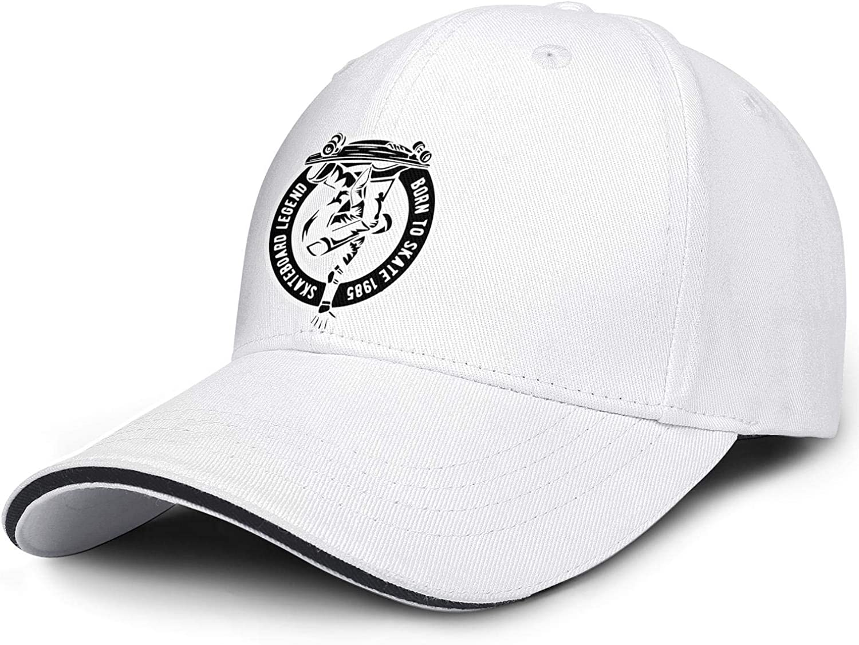 BOBI FAMED Adjustable Lightweight Tiffin Motorhomes Dad Baseball Caps Hip Hop Hat Running