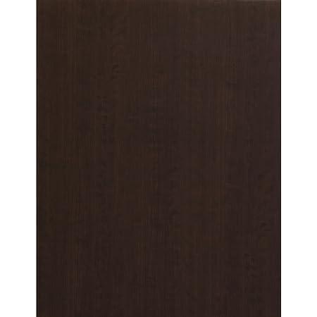 Bush Business Furniture Series C 36W 5 Shelf Bookcase in Mocha Cherry