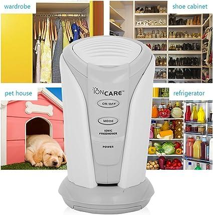 Amazon.es: GOTOTOP Desodorante purificador de ozono purificador de ...