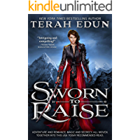 Sworn To Raise (Courtlight Book 1)