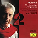 Brahms: The Complete Symphonies (2 CD's)