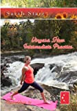 Happy Yoga with Sarah Starr |  Vinyasa Flow Intermediate Practice | Volume 1