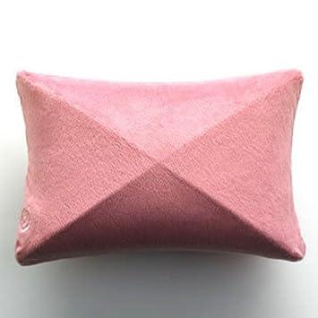 Amazon.com: ATEX Lourdes almohada cojín de masaje espalda o ...
