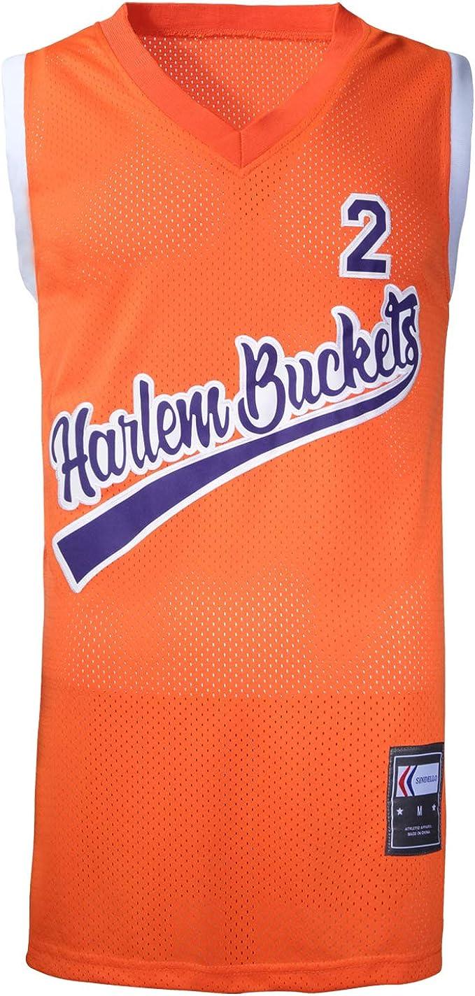 Amazon.com: Camiseta de baloncesto Sindello Uncle Drew #2 ...