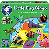 Orchard Toys Mini Game (Matching) – Little Bug Bingo
