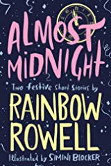 Almost Midnight: Two Festive Short Stories (182 JEUNESSE) Kindle Edition