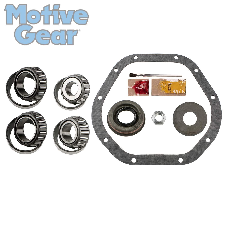 Motive Gear RA28RUB Light Duty Koyo Bearing Kit (BK DANA 44 Rubicon Front and Rear), 1 Pack