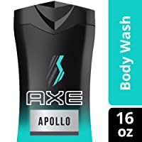 AXE Body Wash for Men Apollo 16-Fl Oz