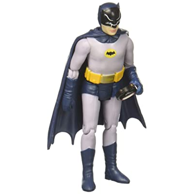 Funko Action Figure: DC Heroes - Batman Toy Figure: Funko Action Figure:: Toys & Games