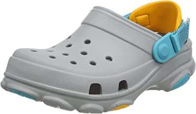 Crocs Classic All Terrain Clog Unisex Kids Clog