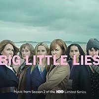 Various Artists - Big Little Lies (Music From Season