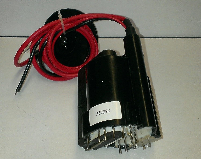 RCA 259290, Transformador Flyback, FB2025: Amazon.es: Electrónica