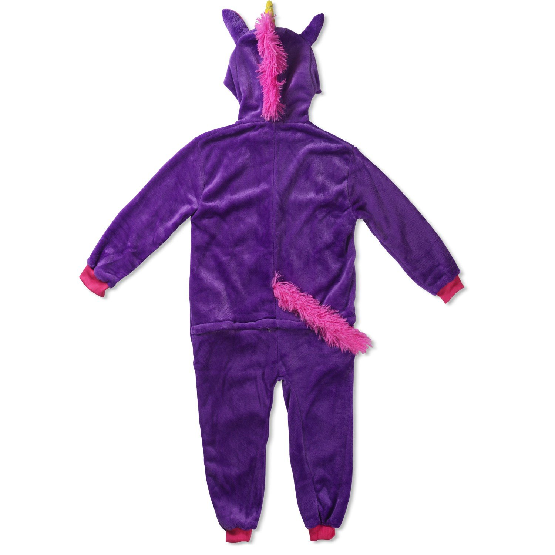 Kigurumi Pigiama Bambino Tutina per Bambini Costume per Halloween Feste a Tema Travestimento da Scimmia Carnevale Katara 1830