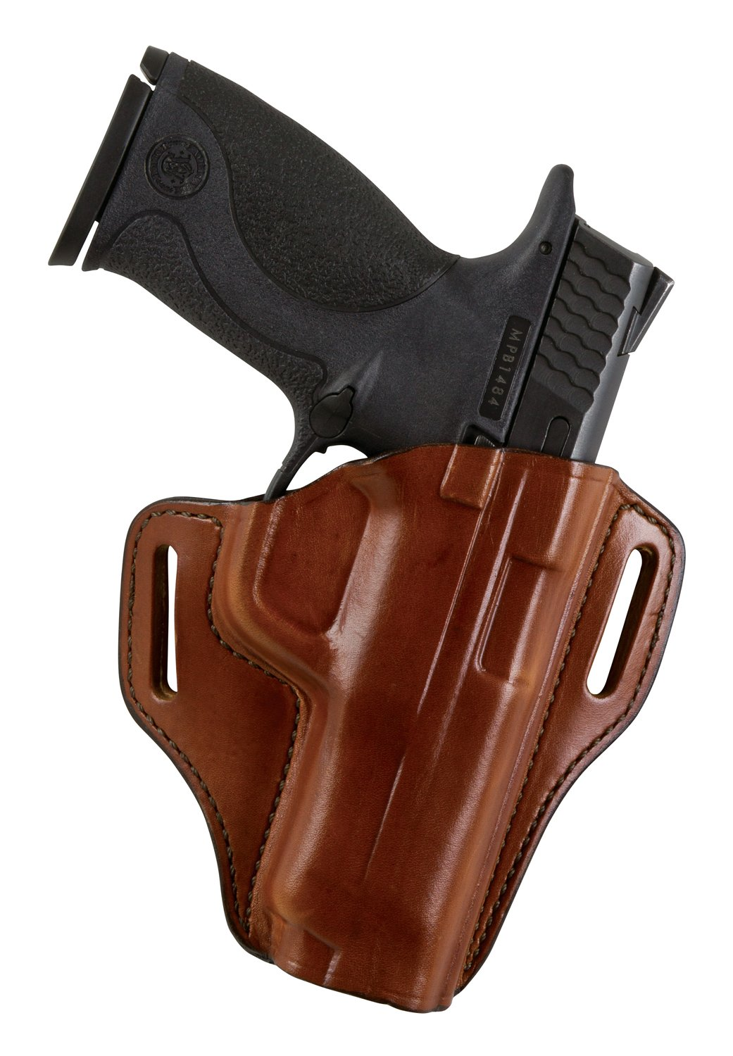 Amazon.com : Bianchi Model 57 Remedy Holster Fits S&W 36, 640 And ...