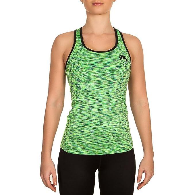 92eece54b1c5e5 Amazon.com  Venum Womens Heather Tank Top  Sports   Outdoors