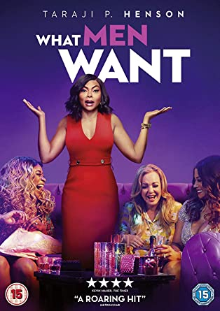 What Men Want 2019 1080p HEVC English 1.6GB BluRay