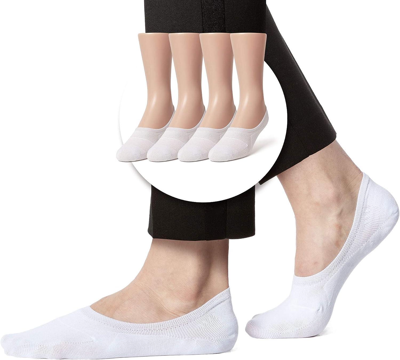 BEST WOMEN'S NON-SLIP NO SHOW CASUAL