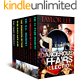 The Dangerous Affairs OMNIBUS Collection: Sizzling International Intrigue (The Dangerous Affairs Series Book 7)