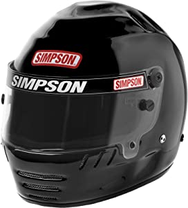 Simpson 178612S Helmet