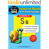 Learn to Read with Reading Eggs: Book 1, Lesson 2: Letter Ss