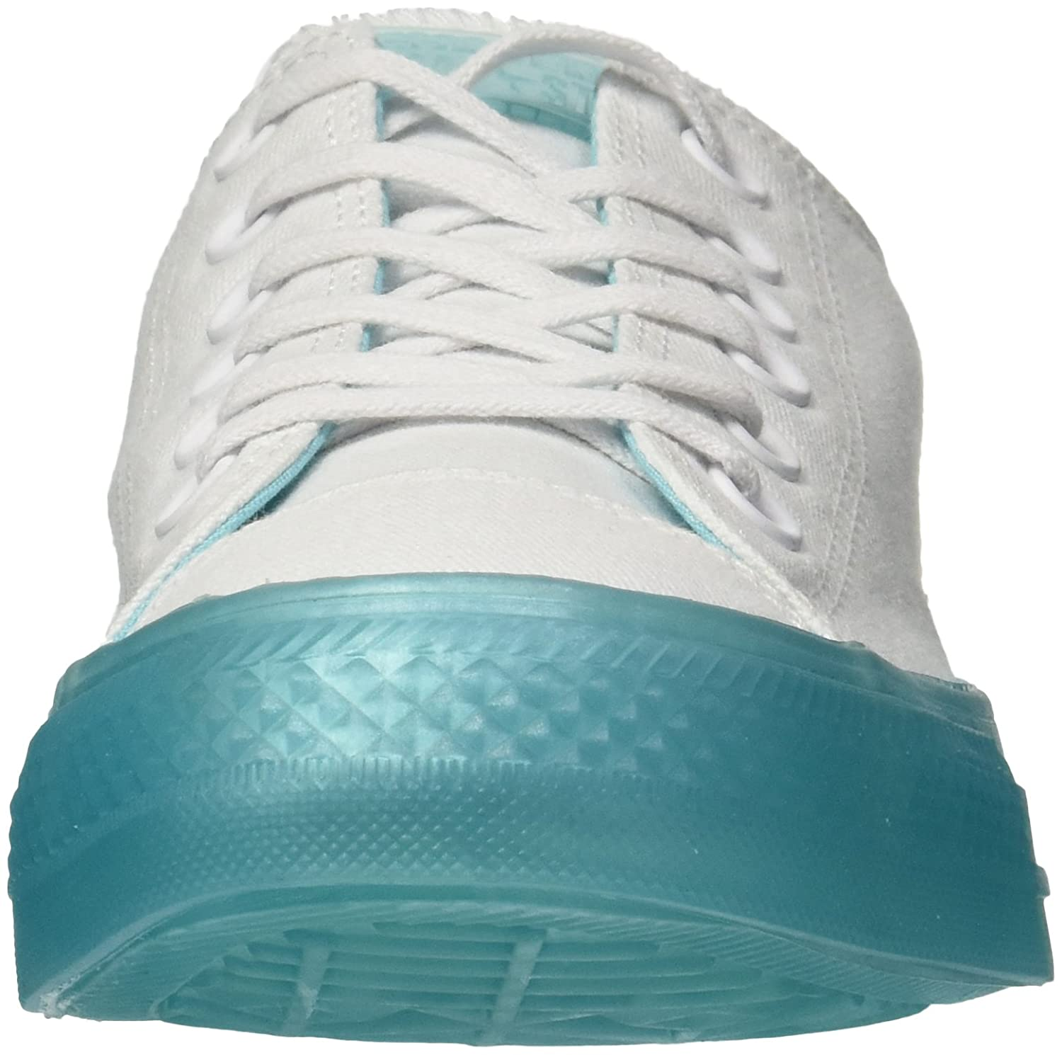 Converse Chucks High CT As Aqua OX 560645C Weiß Bleached Aqua As - 14517a