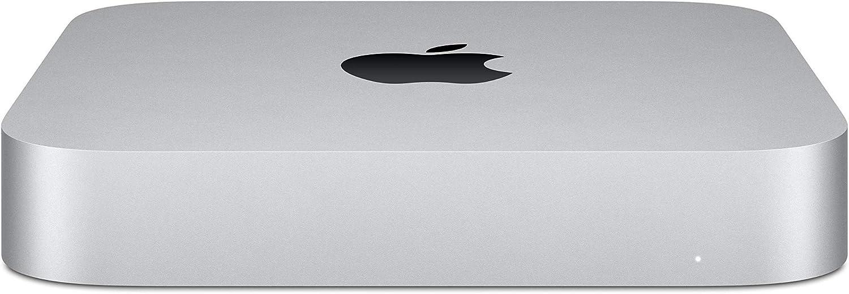 Mac mini Apple M1 chip 8GB Memory 256GB SSD MGNR3LL/A