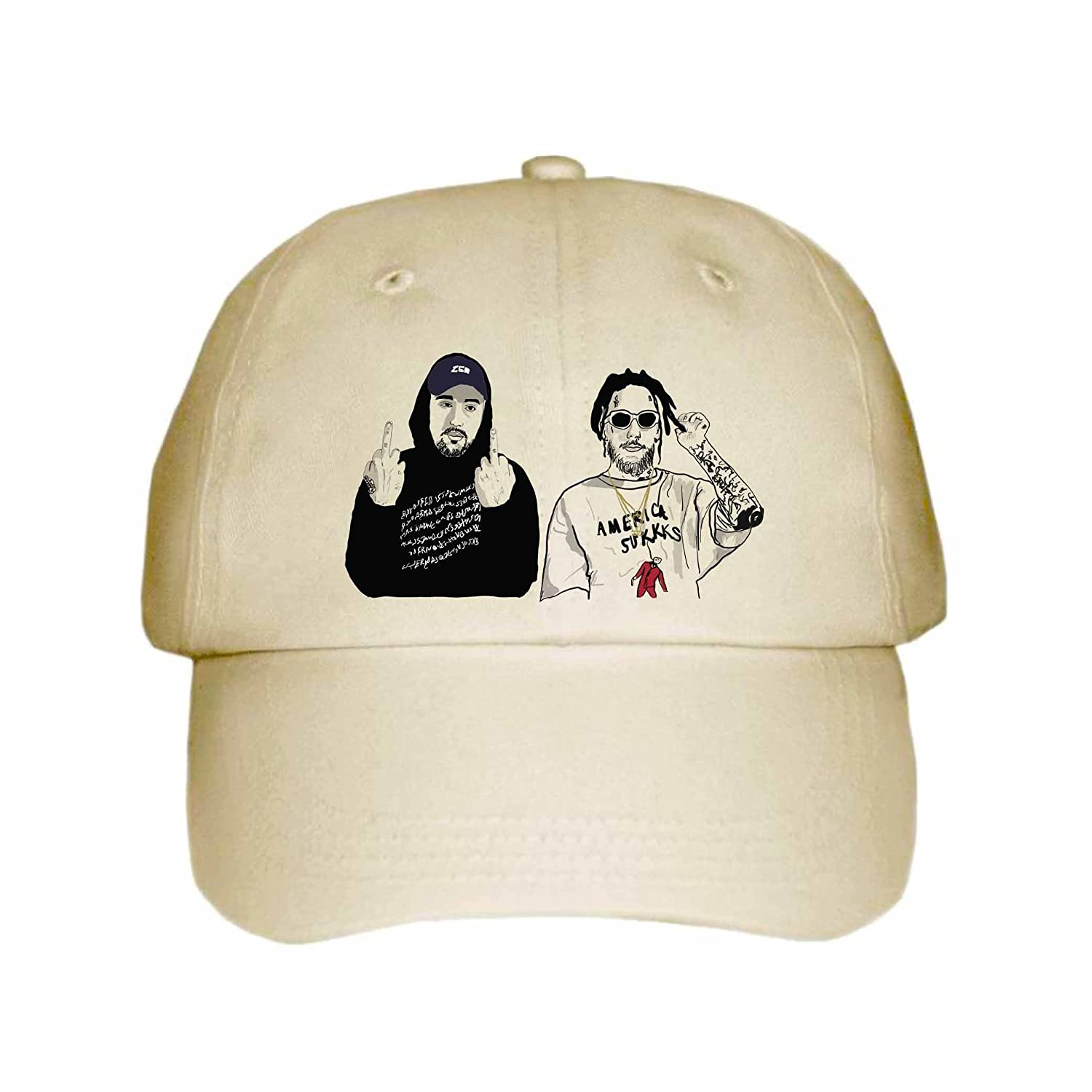 $uicideboy$ Suicide Boys Cap/Hat (Unisex)