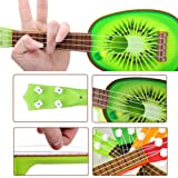 Children Ukulele Toy, gloednApple Kids Fun Learn