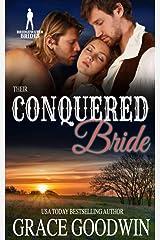 Their Conquered Bride (Bridgewater Brides) Paperback