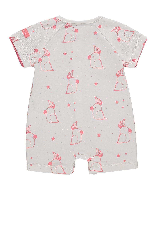 Bellybutton Kids Baby-M/ädchen Strampler