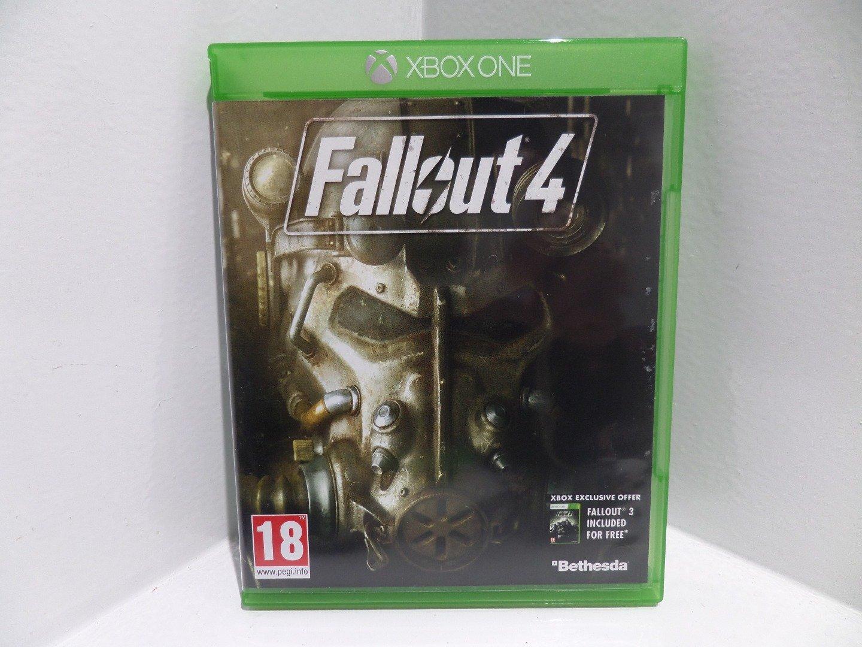 Fallout 4 en langue française : xbox one: amazon.fr: jeux vidéo