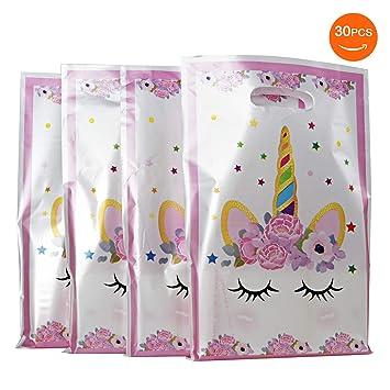 Amazon.com: SoFire - Bolsas de regalo para fiesta de ...