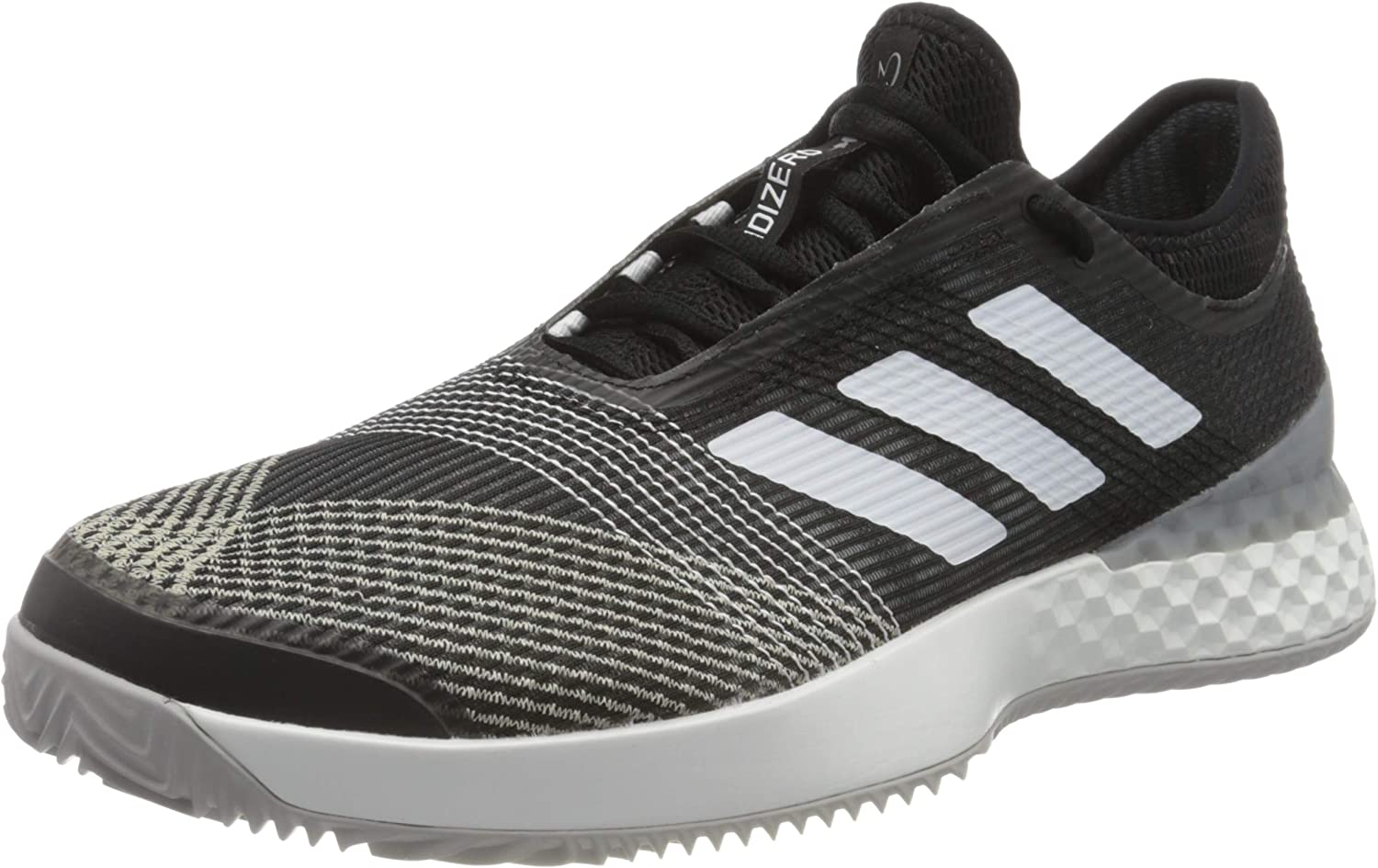 adidas Pro Adversary Low 2019 Adizero Ubersonic 3, Adultos Unisex, Multicolor, 38 2/3 EU