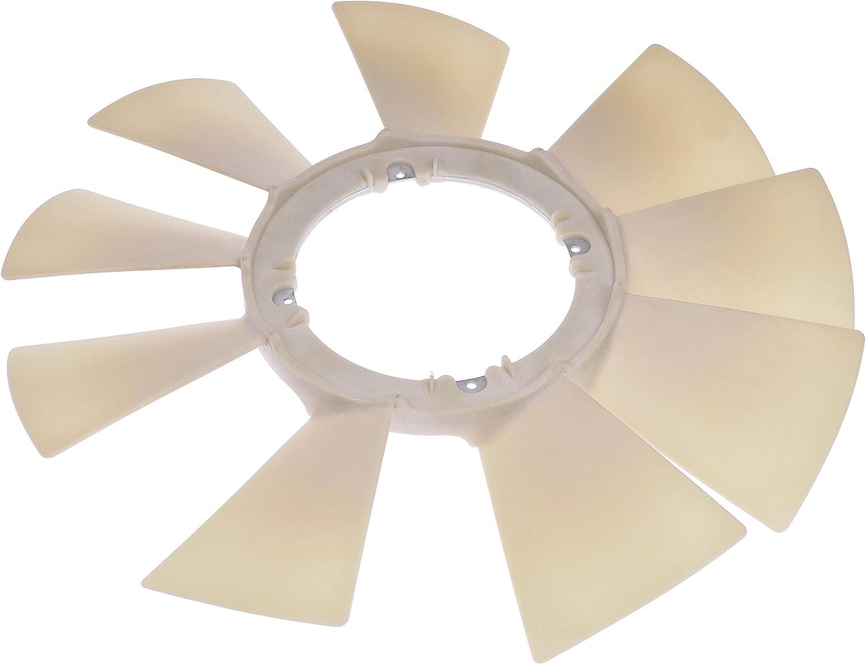 Engine Cooling Fan Blade Dorman 621-525