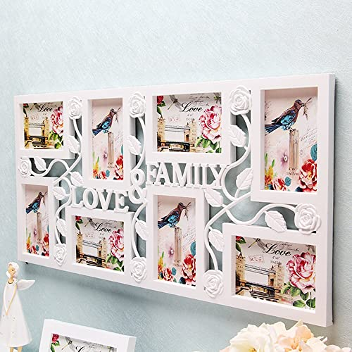 Family Wall Picture Frames: Amazon.co.uk