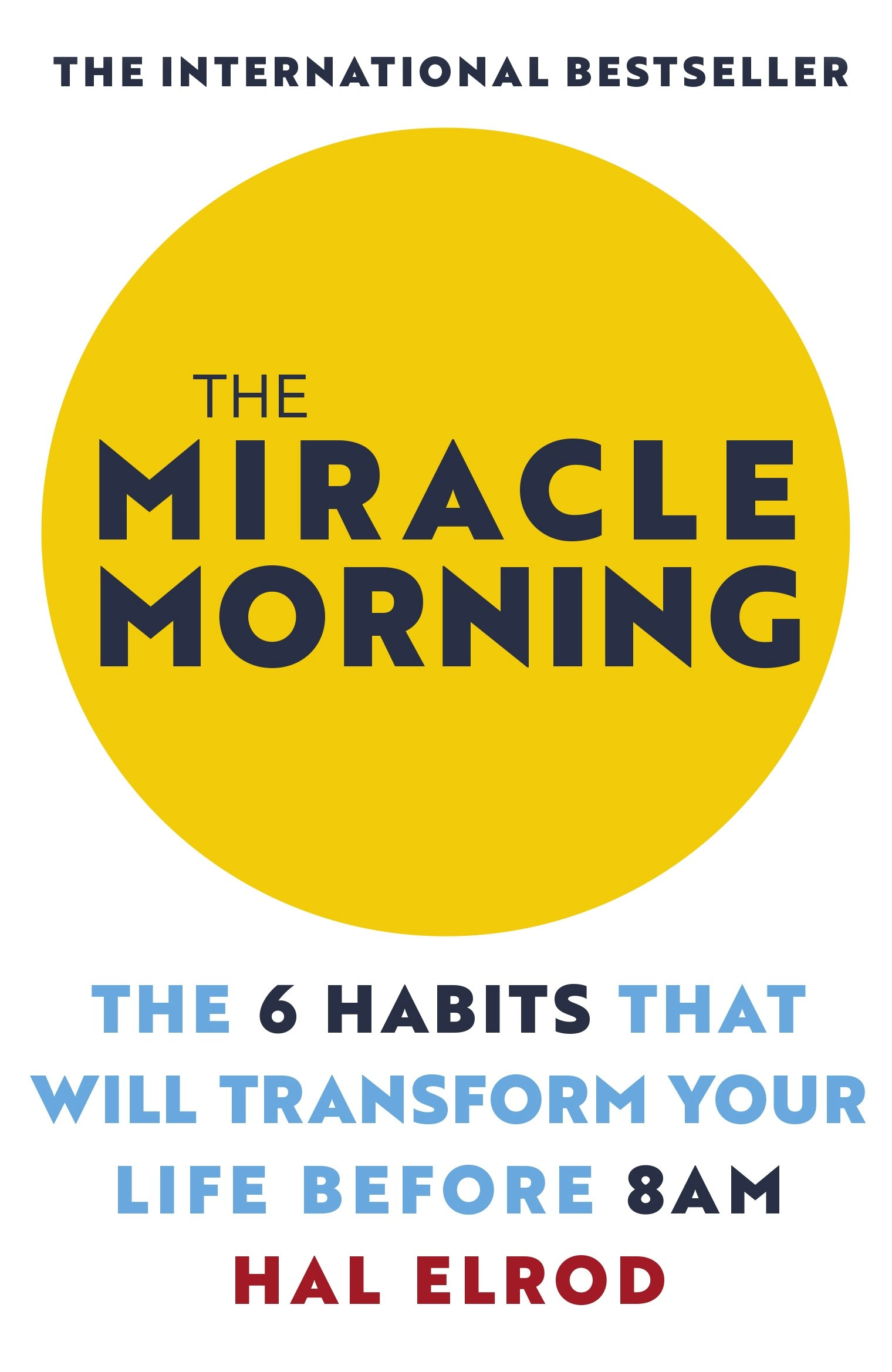 Miracle Morning Habits Transform m product image