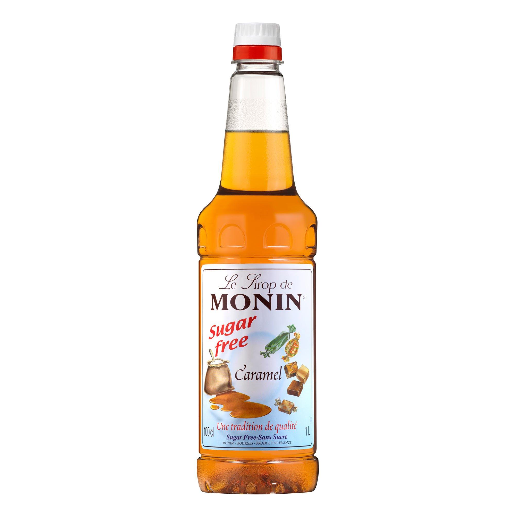 View Monin Sugar Free Caramel Syrup Uk Pics