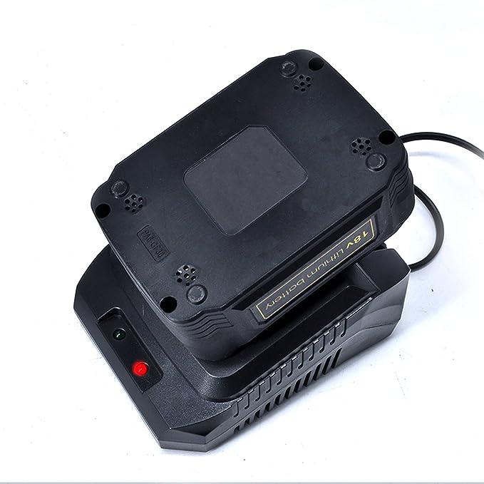 prower País batería de repuesto para iw03...: Amazon.es: Bricolaje y herramientas