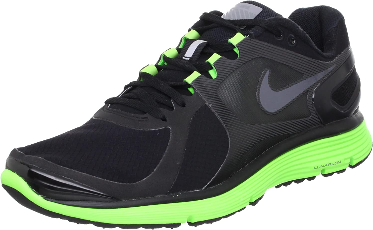 Nike Lunar Eclipse 2 Shield Running Shoes