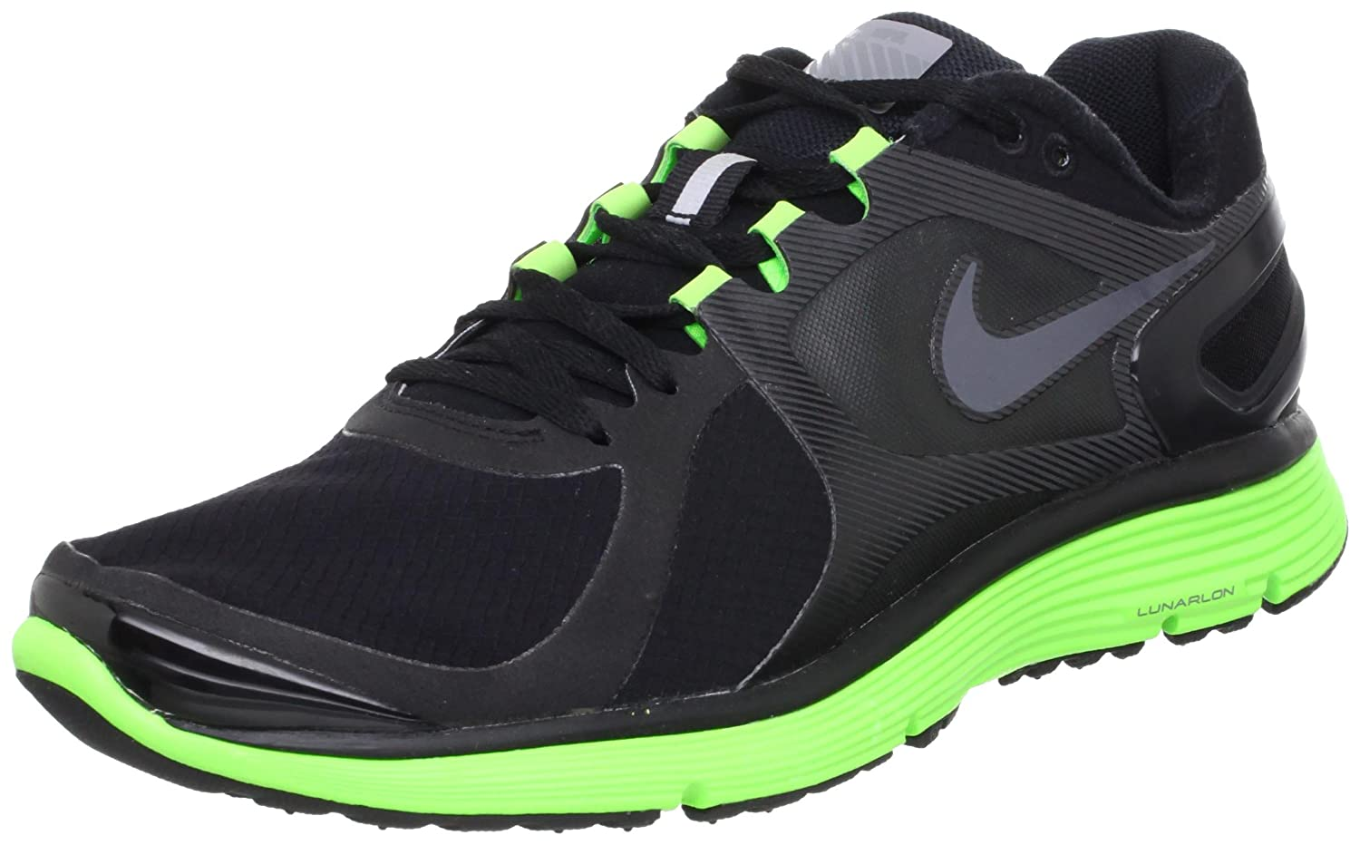 huge discount 028f3 01611 Nike Lunar Eclipse+ 2 Shield Running Shoes