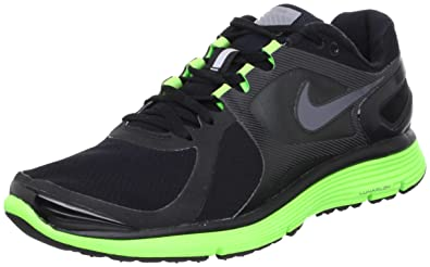 4e2cc5423a Nike Lunar Eclipse+ 2 Shield Running Shoes - 8 - Black