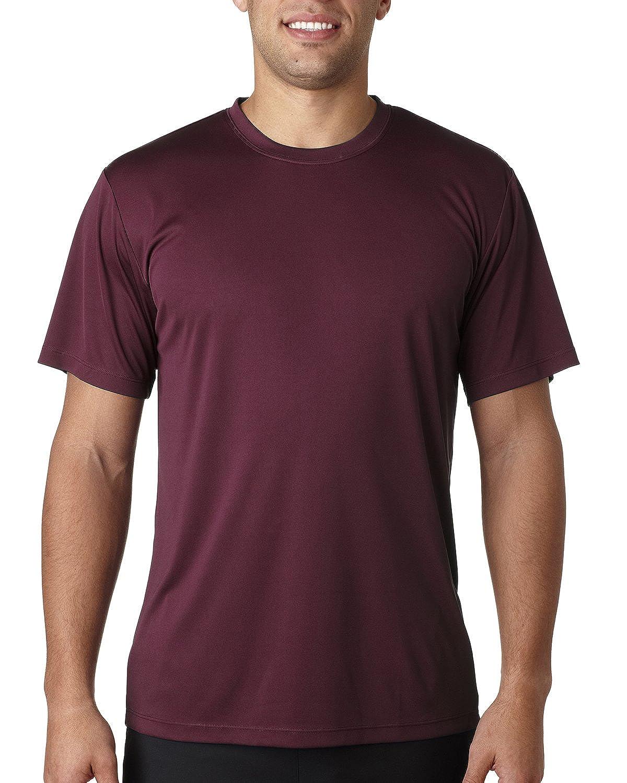 Hanes Men`s Cool DRI TAGLESS T-Shirt. 4820
