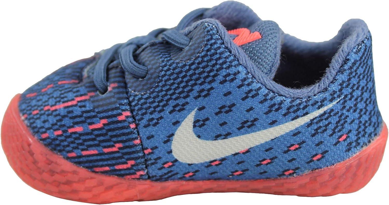 768865-400 Nike KD 8 CBV Crib Sneakers NIKEHYPER Cobalt Volt DR RYL Blue Hyper Cobalt