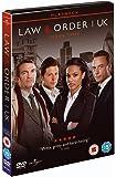 Law & Order: UK - Series 3 [DVD]