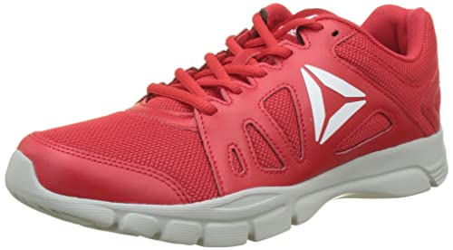 ce0c4488 Reebok Trainfusion Nine 2.0, Zapatillas de Deporte para Hombre, Rojo  (Primal Red/Skull Grey/White/Black), 45 EU: Amazon.es: Zapatos y  complementos