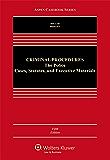 Criminal Procedures: The Police (Aspen Coursebook Series)