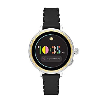 Amazon.com: Kate Spade New York Scallop Smartwatch 2 para ...
