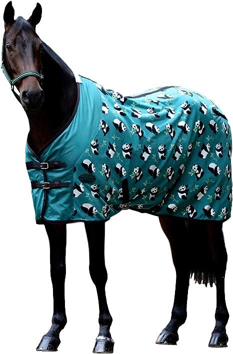 """Weatherbeeta Fleece Cooler Combo 5/'3/"""" 5/'6/"""" 6/'9/"""" WAS £44.99"""