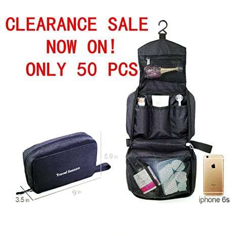 a6272585fcce Buy Toiletry Bags - Hanging Travel Bags