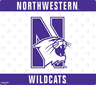 product image for Wow!Pad 78WC056 Northwestern Collegiate Logo Desktop Mouse Pad